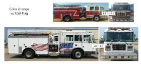 firetruck-with-usa-flag