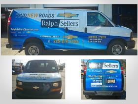 chevy-van-vehicle-wrap-vinyl-graphics-install-3m-certified-baton-rouge-la
