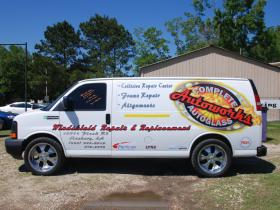 05-Digital Commercial van Graphics